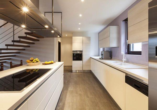 המטבח – ליבו של הבית
